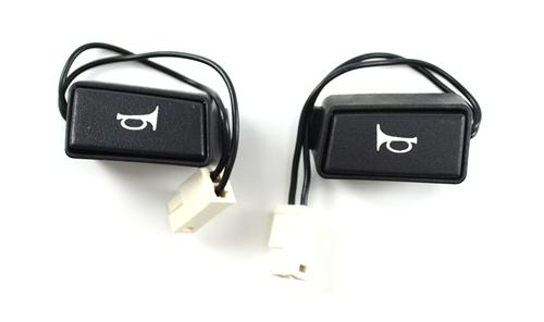 Mustang Horn Switches (90-93)