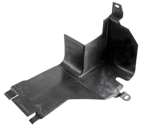 Mustang Coil Cover (86-93) - Picture of Mustang Coil Cover (86-93)