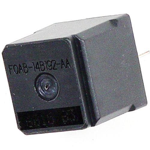 2003-2004 Mustang Cobra Intercooler Pump Relay.  also fits 1999-2004 Lightning Applications - Picture of 2003-2004 Mustang Cobra Intercooler Pump Relay.  also fits 1999-2004 Lightning Applications