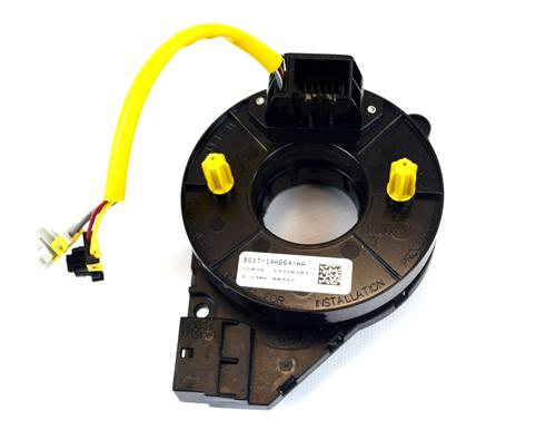 Mustang Air Bag Clock Spring (2010)