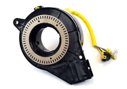 Mustang Air Bag Clock Spring (10-10)