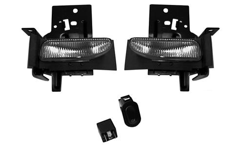 Mustang Fog Light Kit (94-98)