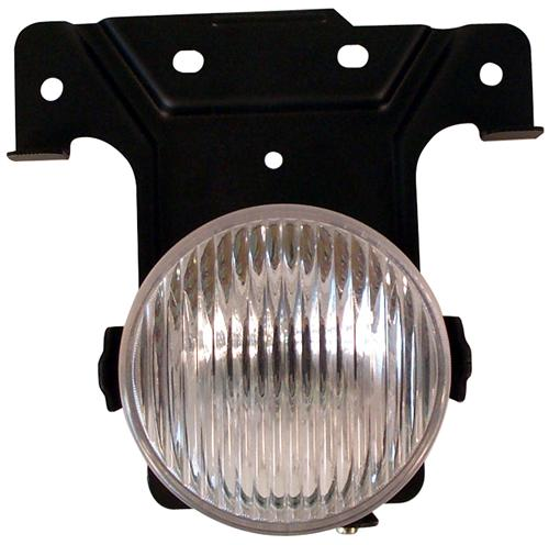 Mustang Cobra Fog Light Assembly (94-98)