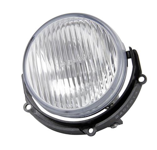 Mustang Cobra Fog Light Assembly (99-01) - Picture of Mustang Cobra Fog Light Assembly (99-01)
