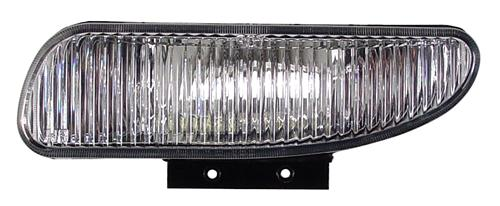 Mustang LH Fog Light Lens (94-98)
