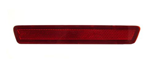 Mustang Right Hand Rear Bumper Reflector (99-04)