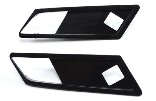 Mustang Front Sidemarker Lens Support Pair (79-86)