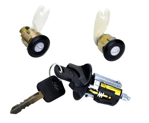 Mustang Ignition & Door Lock Set (94-95)