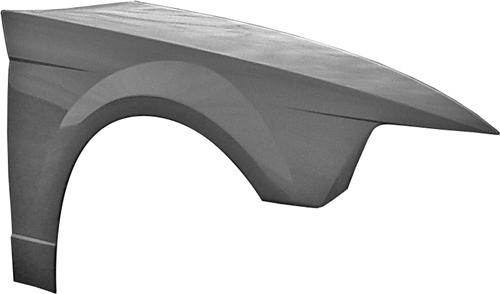 Mustang Right Hand Front Fender (99-04)