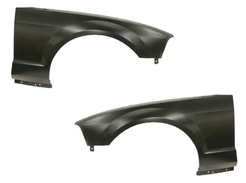 Mustang Base Model Front Fender Pair (05-09)