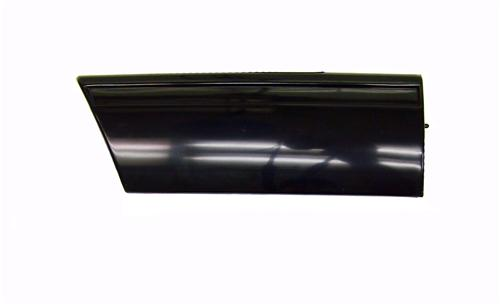 Mustang Right Hand Front Of Front Fender Molding (87-90) LX