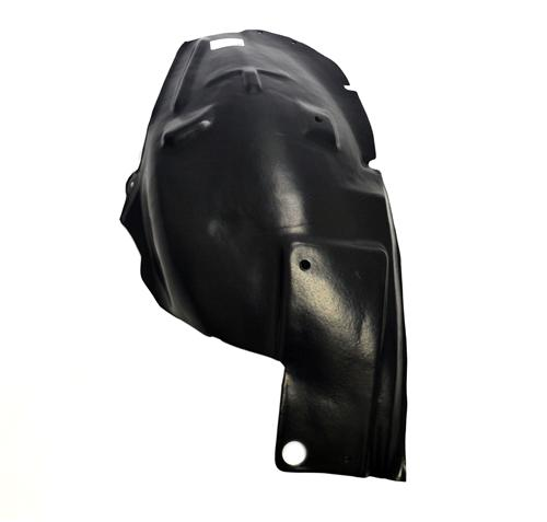 Mustang V6 Inner Fender Splash Shield - RH Front Section (05-09)