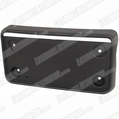 Mustang Cobra Front License Plate Bracket (94-98)