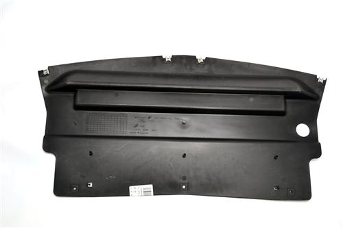 Mustang Front Air Deflector Underbody Panel (05-09)
