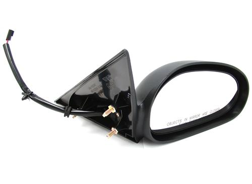 Mustang Right Hand Power Door Mirror (96-98)