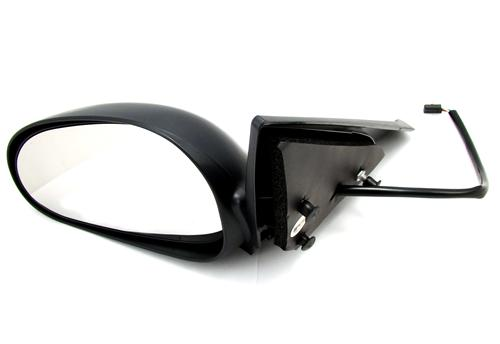 Mustang Left Hand Power Door Mirror (99-04)