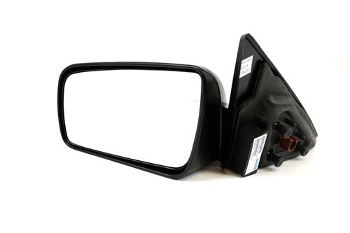 Mustang LH Power Door Mirror (05-09)