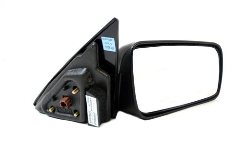 Mustang Door Mirror, Power RH (05-09)