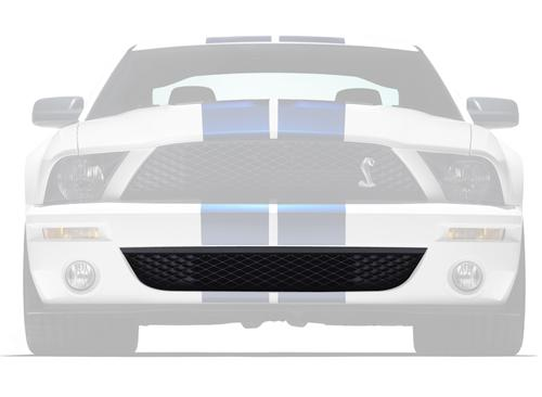 Mustang GT500 Lower Grille (07-09)