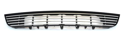 Mustang Front Lower Grille, Sport/Mca Packagage (13-14) V6