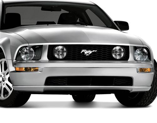Mustang GT Front Bumper Cover (05-09)