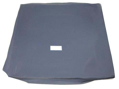 Mustang Headliner with Abs Board Regatta Blue Cloth (85-89) Hatchback  - Picture of Mustang Headliner with Abs Board Regatta Blue Cloth (85-89) Hatchback