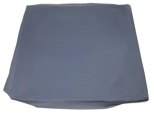 Mustang Headliner with Abs Board Regatta Blue (85-93) Hatchback with Sunroof  - Picture of Mustang Headliner with Abs Board Regatta Blue (85-93) Hatchback with Sunroof