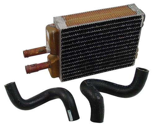 86-93 MUSTANG HEATER CORE KIT FOR MUSTANG WITHOUT FACTORY AIR CONDITIONING (A/C)