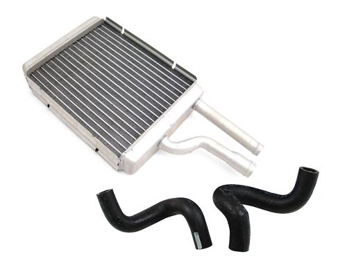 86-93 MUSTANG HEATER CORE KIT FOR MUSTANG WITH FACTORY AIR CONDITIONING (A/C)