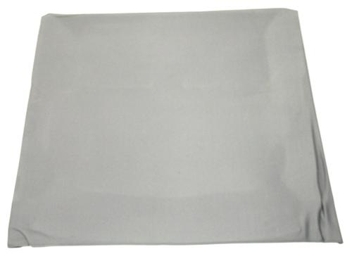 TMI Mustang Sunroof Cloth Headliner with Abs Board Smoke Gray (87-89) Hatchback - Picture of TMI Mustang Sunroof Cloth Headliner with Abs Board Smoke Gray (87-89) Hatchback