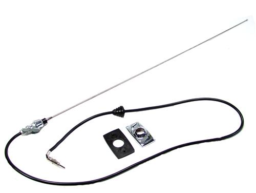 Mustang Replacment Antenna Kit (79-93)