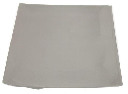 TMI Mustang Sunroof Headliner w/ Abs Board Titanium Gray Cloth (90-92) Hatchback