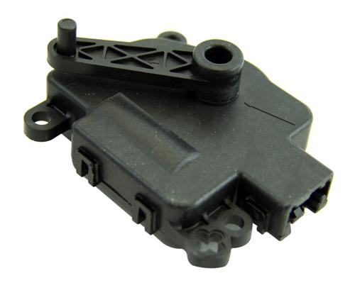 05-09 Mustang Air Door Actuator Motor Defrost/Panel/Floor - 05-09 Mustang Air Door Actuator Motor Defrost/Panel/Floor