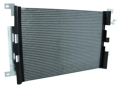 10-14 MUSTANG AIR CONDITIONER (A/C) CONDENSER