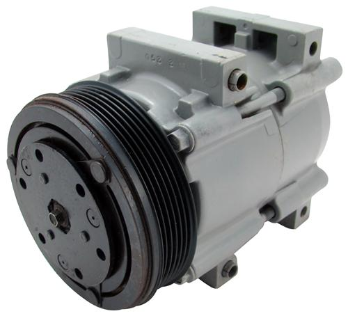 Mustang Air Conditioner (A/C) Compressor (96-04) 4.6