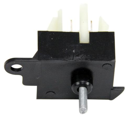 Mustang Blower Fan Speed Switch (87-93) - Picture of Mustang Blower Fan Speed Switch (87-93)