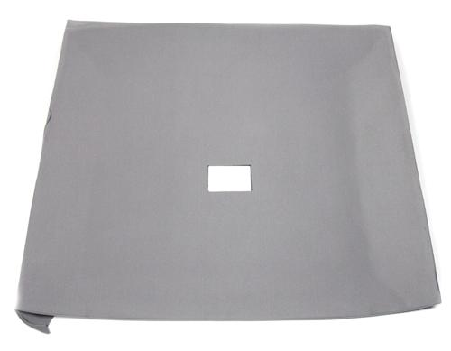 Mustang Headliner with Abs Board Opal Gray Cloth (1993) Hatchback - Picture of Mustang Headliner with Abs Board Opal Gray Cloth (1993) Hatchback