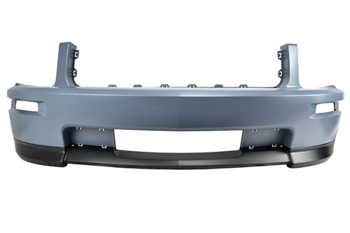 Mustang GT C/S Front Bumper Cover  (05-09)
