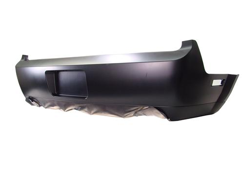 Mustang GT/CS Rear Bumper Cover (05-09) GT500