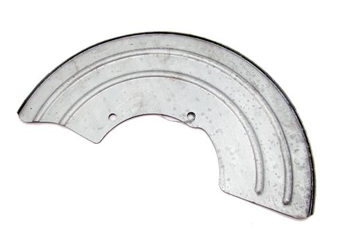 Mustang Rear Brake Rotor Dust Shield, RH (99-04) Cobra
