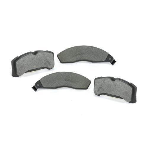 Mustang Front Brake Pads - Stock Replacement (79-82)