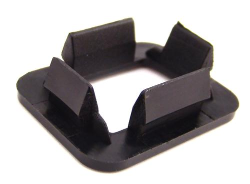 Mustang Window Guide Bushing for Convertible (83-93)