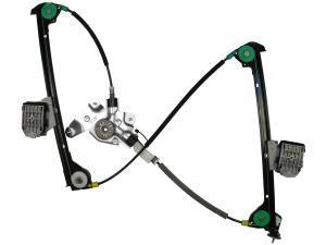2005-14 Mustang RH Door Window Regulator - Picture of 2005-14 Mustang RH Door Window Regulator
