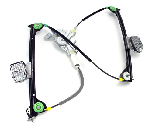 05-14 MUSTANG LH DOOR WINDOW REGULATOR
