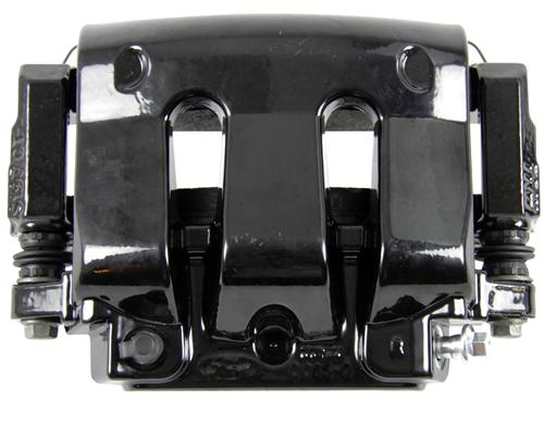 05-10 MUSTANG GT FRONT LOADED BRAKE CALIPER, Pair  Also fits 2011-2014 V6 applications - Picture of 05-10 MUSTANG GT FRONT LOADED BRAKE CALIPER, Pair  Also fits 2011-2014 V6 applications