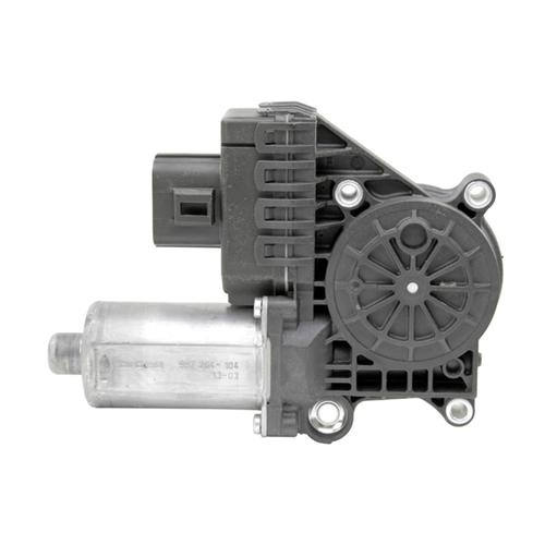 05-09 Mustang LH Front Window Motor  Brand new replacement motor, not remanufactured.