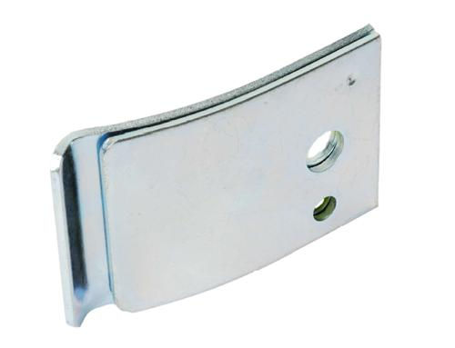 Mustang Lower Door Hinge Tension Spring (83-93)
