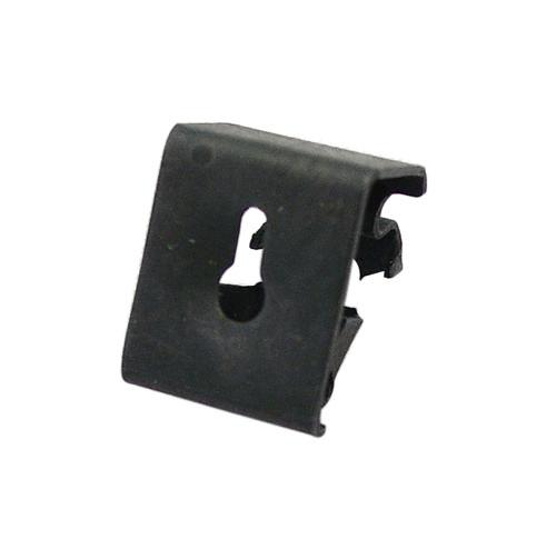 1979-86 Mustang Upper Door Arm Rest Clip - 1979-86 Mustang Upper Door Arm Rest Clip