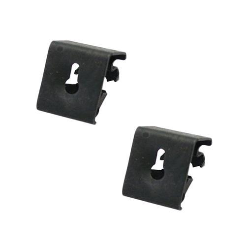 Mustang Upper Door Arm Rest Clip (79-86) - LRS-24146A