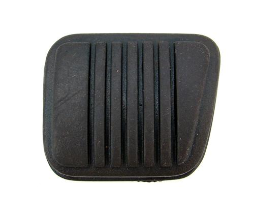79-93 MUSTANG CLUTCH OR BRAKE PEDAL PAD